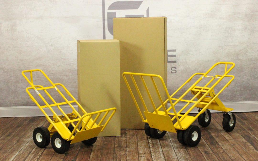 American Cart Summer Update + July 4th Sale!