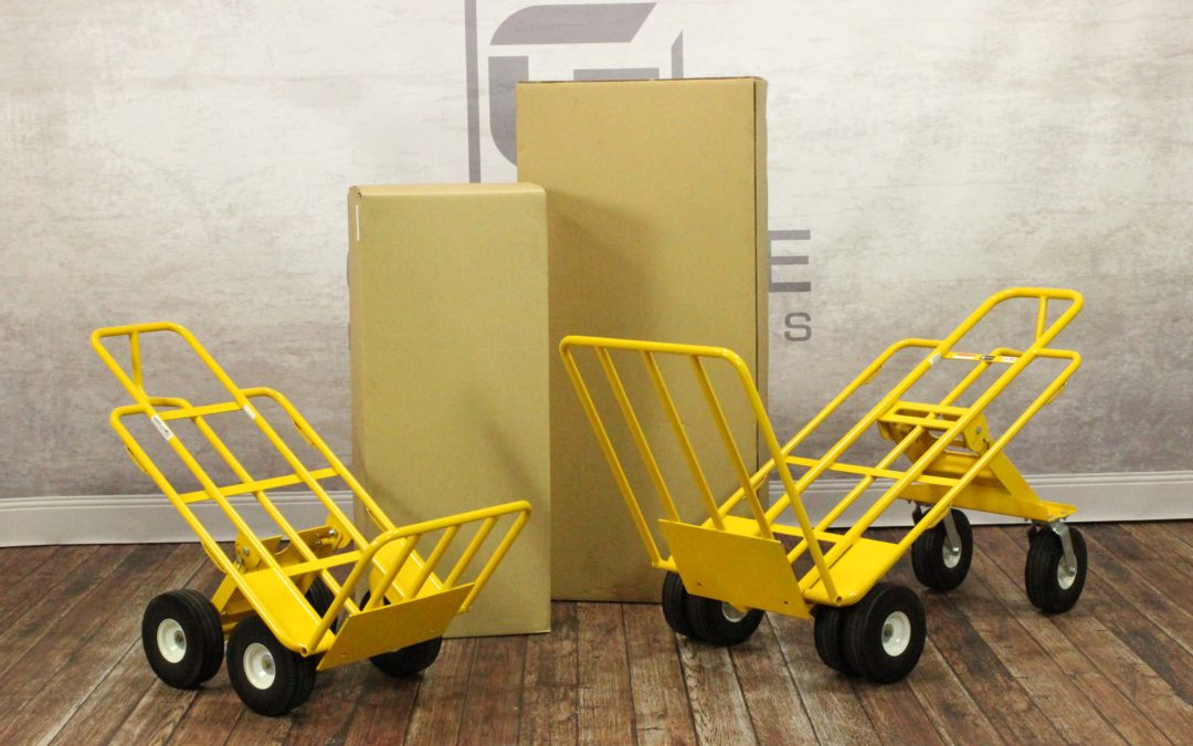 25 Days Till ARA!  Featuring the Multi Mover Hand Truck